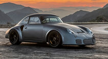 Emory Motorsport Porsche 356 RS Tuning Umbau USA Outlaw