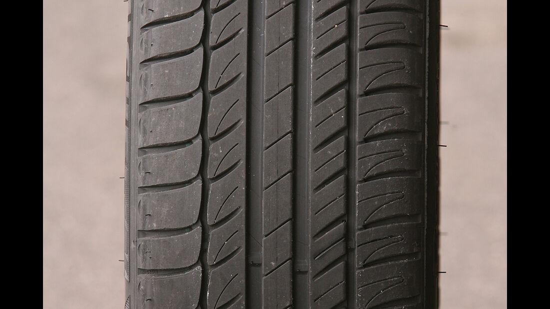 Energiespar-Reifen - Michelin normal