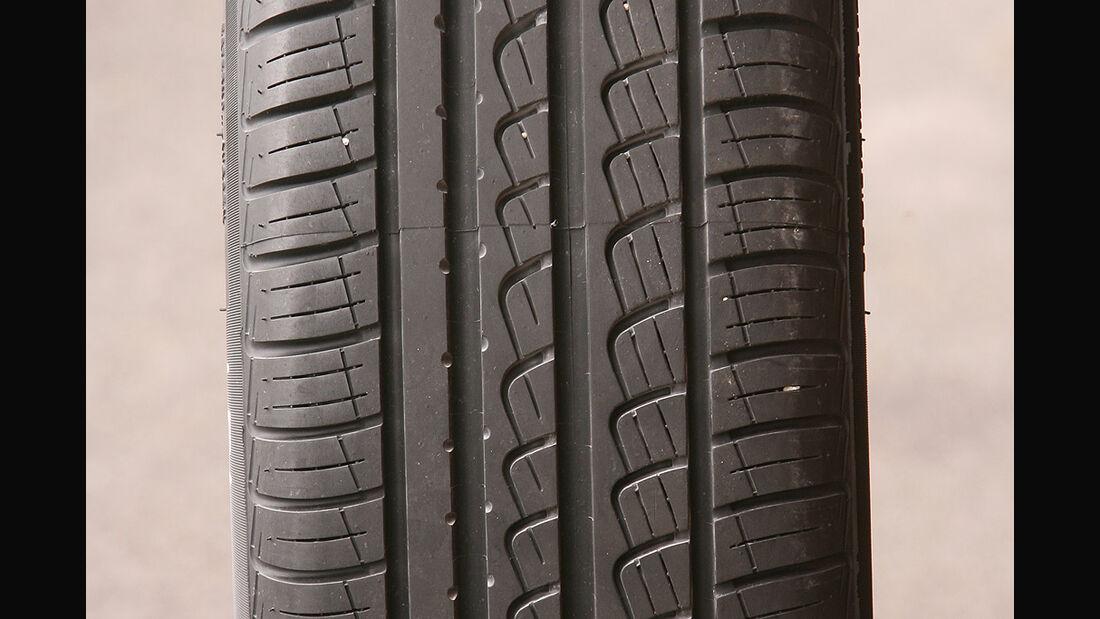 Energiespar-Reifen - Pirelli normal