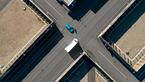 Enride T-Pod autonomer LKW