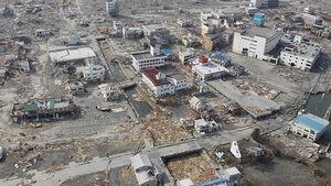 Erdbeben Japan