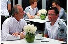 Eric Boullier - McLaren  - Formel 1 - GP Australien - 15. März 2014