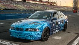 Eric Lundgren BMW E39 Eelektro Phoenix