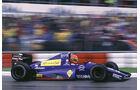 Eric van de Poele - Modena Lamborghini 291 - Formel 1 - 1991