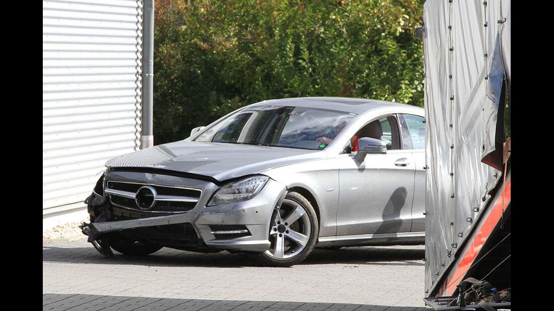 Erkönig Mercedes-Benz CLS