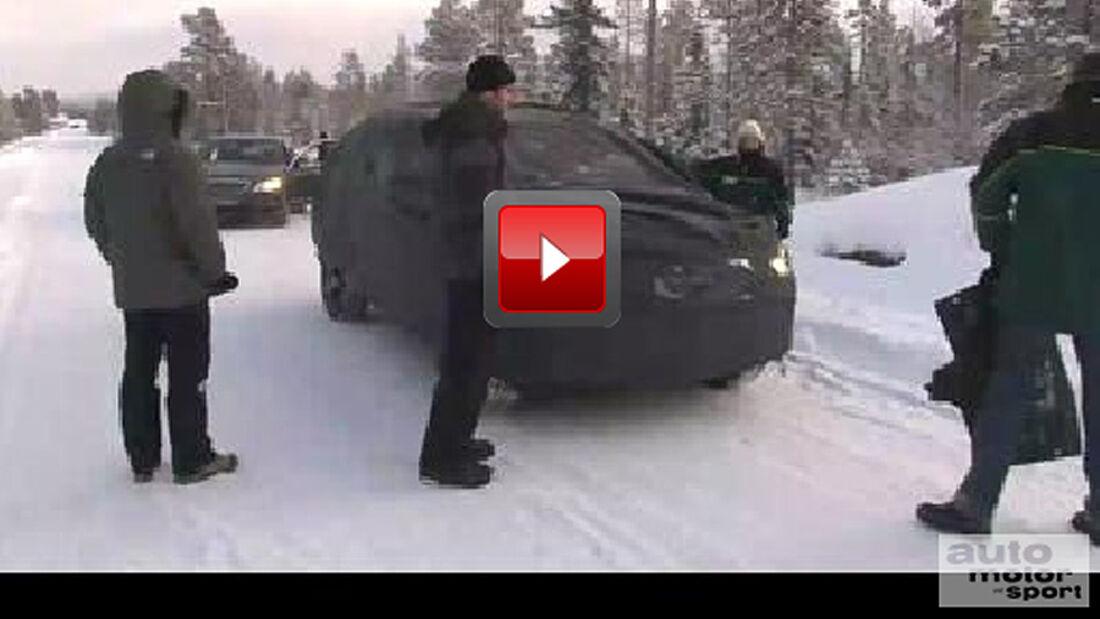Erlk�nig Mercedes ML