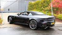 Erlkönig Aston Martin DBS Superleggera Volante