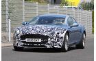 Erlkönig Aston Martin Rapide S