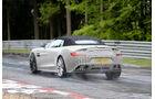 Erlkönig, Aston Martin Vanquish Volante