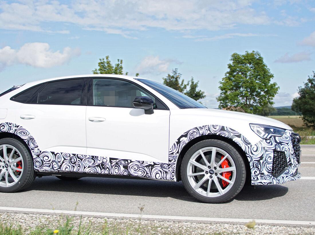 Audi Plan 2019 Sechs Rs Modelle In Diesem Jahr Auto