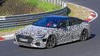 Erlkönig Audi RS7