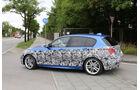Erlkönig BMW 1er Facelift