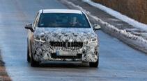 Erlkönig BMW 2er Active Tourer