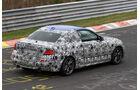 Erlkönig BMW 2er Coupé