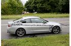 Erlkönig BMW 4er Coupé