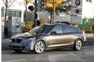 Erlkönig BMW 5er GT