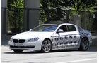 Erlkönig BMW 6er GranCoupé