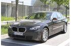 Erlkönig BMW 7er