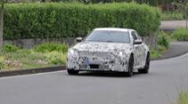 Erlkönig BMW M2