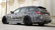 Erlkönig BMW M3 Touring