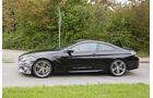Erlkönig BMW M6 Coupe Facelift