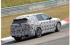 Erlkönig BMW X3 M