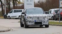 Erlkönig BMW X4 M