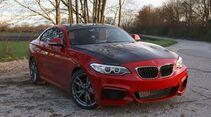 Erlkönig BMW Z2 Muletto