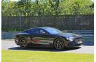 Erlkönig Bentley Continental GT