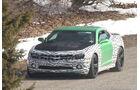 Erlkönig Chevrolet Camaro Synergy Series
