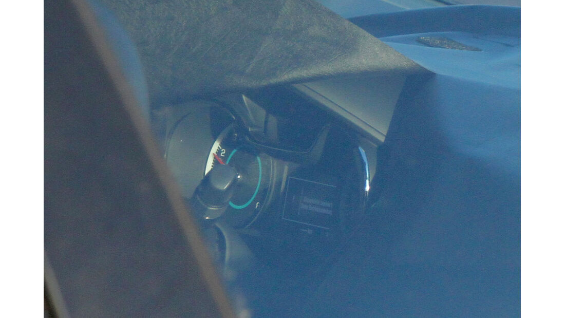 Erlkönig Chevrolet Cruze