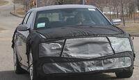 Erlkönig Chrysler 300 C SRT10