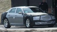 Erlkönig Chrysler 300 C SRT9