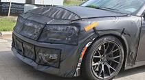Erlkönig Dodge Charger SRT8