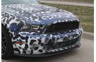 Erlkönig Ford Mustang Shelby GT504