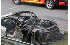 Erlkönig Honda NSX Feuer