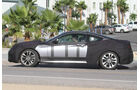 Erlkönig Hyundai Genesis Coupe Facelift