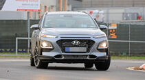 Erlkönig Hyundai Kona N