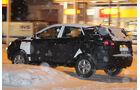 Erlkönig Hyundai Tucson