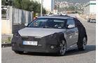 Erlkönig Hyundai Veloster Turbo