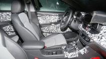 Erlkönig Hyundai i30