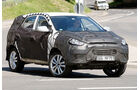 Erlkönig Hyundai iX35