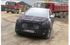 Erlkönig Hyundai ix55