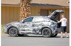 Erlkönig Jaguar E-Pace
