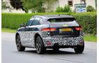Erlkönig, Jaguar E-SUV