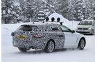 Erlkönig Jaguar XF Sportbrake