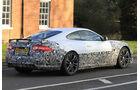 Erlkönig Jaguar XK-R