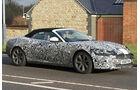 Erlkönig Jaguar XK