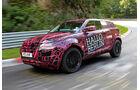 Erlkönig Land Rover Evoque