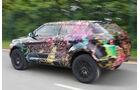 Erlkönig Land Rover LRX
